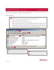 VirusScan Enterprise version 8.0i