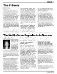 BuzZ The - SFUbiz - Page 5