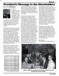 The Buzz - SFUbiz - Page 7