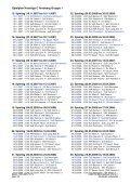 Spielplan Kreisliga C Arnsberg Gruppe 1 - SG Balve/Garbeck - Page 2