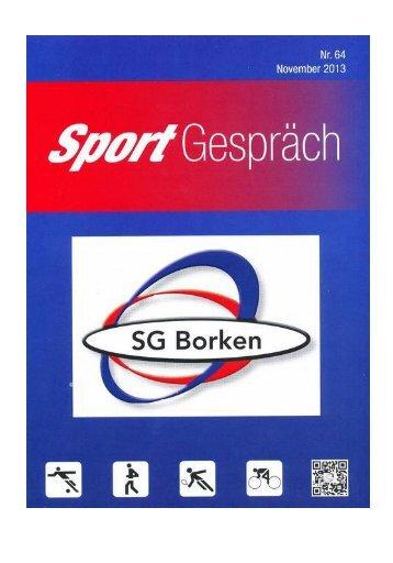 Nr. 64 - SG Borken