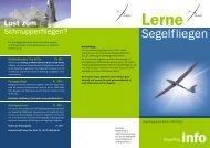 Download - Segelflug Gruppe Säntis