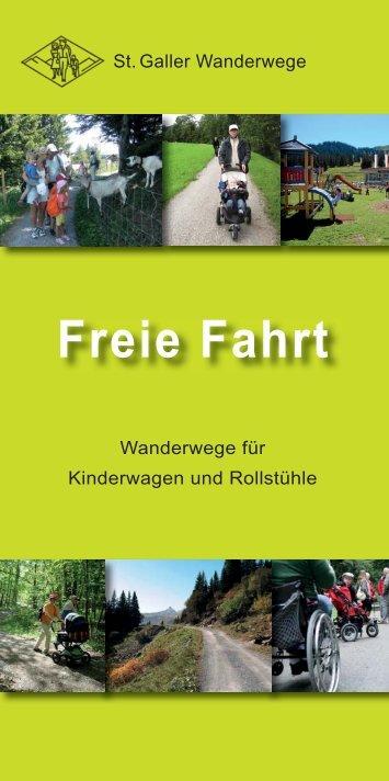 Freie_Fahrt.pdf - St. Galler Wanderwege