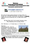 Septemberwoche an der Mosel - SG Weiterstadt - Page 3