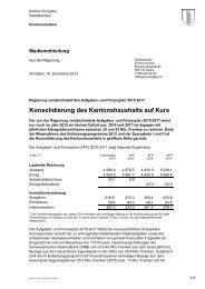 Medienmitteilung.pdf - Kanton St. Gallen