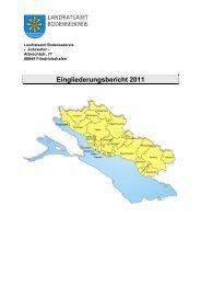 Eingliederungsbericht Landkreis Bodenseekreis - jobcenter   SGB II ...