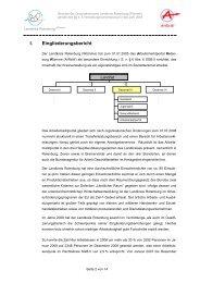Eingliederungsbericht Landkreis Rotenburg (Wümme) (2009)