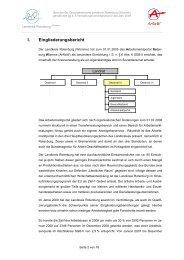 Eingliederungsbericht Landkreis Rotenburg (Wümme)