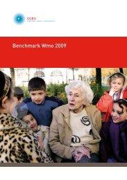 Benchmark Wmo 2009 - Sgbo