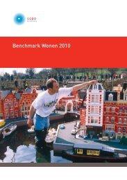 Benchmark Wonen 2010 - Sgbo