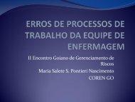 Dra. Maria Salete - Sistema de Gerenciamento de Conteúdo