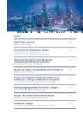Contents - AHK Singapur - Seite 2