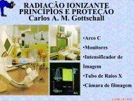 Aula 1 - Radiação Ionizante: Princípios e Proteção