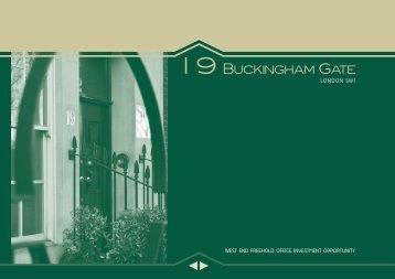 19 Buckingham Gate - Allsop