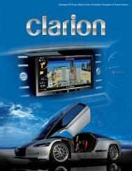 Catalogue 2010 pour Radio d'Auto, Multimédia, Navigation et ...