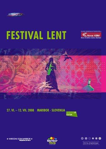 festival lent - Ljudmila