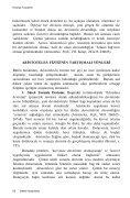ARİSTOTELES'İN DOĞA FELSEFESİNİN ORTAÇAĞDAKİ ... - Page 6