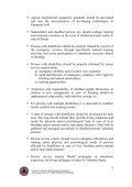 Recommendations for Best Practice for ... - ULSS 20 Verona - Page 6