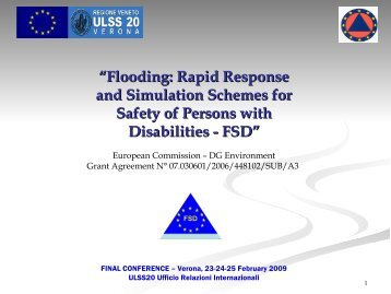 """Flooding: Rapid Response and Simulation Schemes for Safety of ..."
