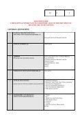 Ufficio Valutazione Attività Sanitaria - Ufficio Rapporti Internazionali ... - Page 3