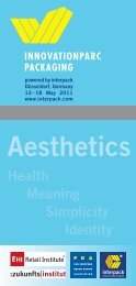 Aesthetics - PDA Europe