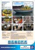 For Sale by Tender Striker 54 Pilot Vessel - Pickles Auctions - Page 2