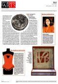 Valérie de Maulmin - Connaissance des Arts n°701 - Février 2012 - Page 3