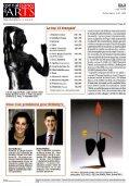 Valérie de Maulmin - Connaissance des Arts n°701 - Février 2012 - Page 4