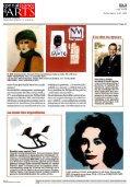 Valérie de Maulmin - Connaissance des Arts n°701 - Février 2012 - Page 5