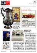 Valérie de Maulmin - Connaissance des Arts n°701 - Février 2012 - Page 6