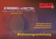 37301 Bedienungsanleitung - Champex-Linden
