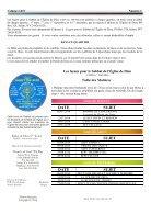 École du Sabbat Église de Dieu - Page 3