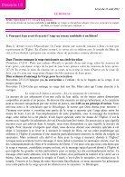 École du Sabbat Église de Dieu - Page 6