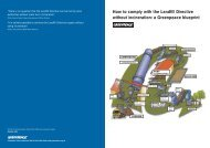 How to comply with the Landfill Directive without incineration: a ...