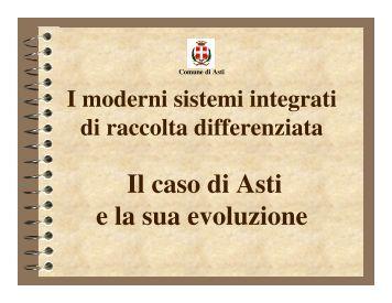 Il caso di Asti e la sua evoluzione - Greenpeace Italia