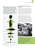 """Rapporto """"Sostanze chimiche fuori controllo"""" - Greenpeace Italia - Page 5"""