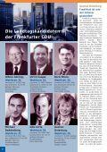 Nr.36 Juni 2002 - CDU-Kreisverband Frankfurt am Main - Page 6