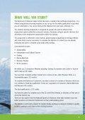 Ecotourism - Tai Poutini Polytechnic - Page 5