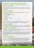Ecotourism - Tai Poutini Polytechnic - Page 6
