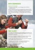 Ecotourism - Tai Poutini Polytechnic - Page 7