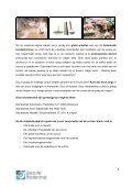 hondentrimmer - Ondernemersschool - Page 4