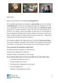 CURSUS VERLICHTINGSADVISEUR - Ondernemersschool - Page 2