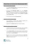 SPAANS VOOR BEGINNERS - Ondernemersschool - Page 5