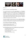 CURSUS JOURNALISTIEK - Ondernemersschool - Page 2