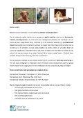 CURSUS HONDENPENSION - Ondernemersschool - Page 2