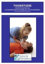 CURSUS LEVENSREDDEND HANDELEN - Ondernemersschool