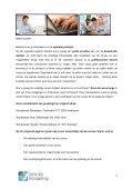 CURSUS DACTYLOGRAFIE - Ondernemersschool - Page 2