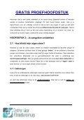 ZINGEN - Ondernemersschool - Page 5