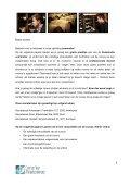 CURSUS SOMMELIER / WIJNPROEVER - Ondernemersschool - Page 2