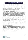 CURSUS SOMMELIER / WIJNPROEVER - Ondernemersschool - Page 6